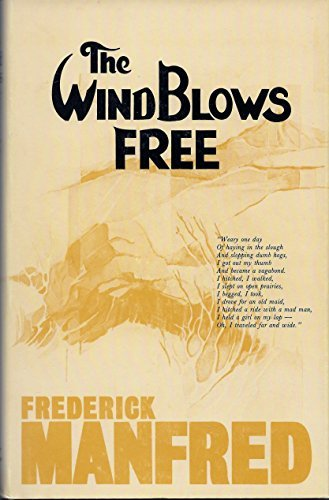 9780931170096: The Wind Blows Free
