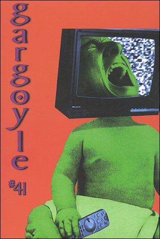 Gargoyle 41 (No.41): Richard Peabody