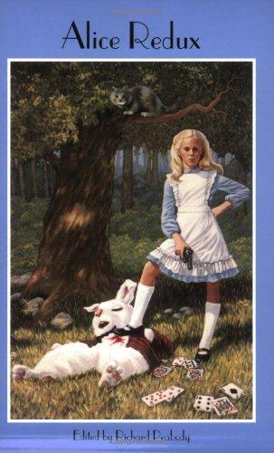 9780931181221: Alice Redux: New Stories of Alice, Lewis and Wonderland