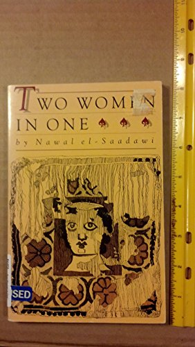 9780931188404: Two Women in One (English and Arabic Edition)