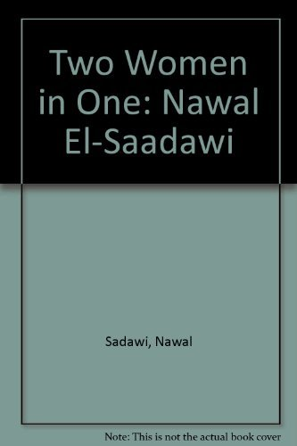 TWO WOMEN IN ONE.: el-Saadawi [Sa'dawi], Nawal.