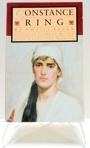 9780931188602: Constance Ring (Women in Translation)