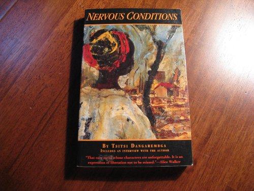 9780931188749: Nervous Conditions