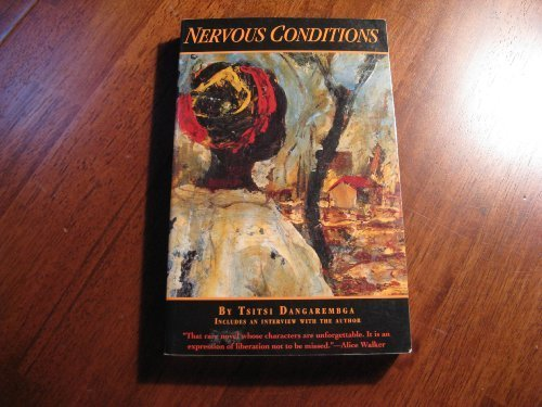 9780931188749: Nervous Conditions: A Novel