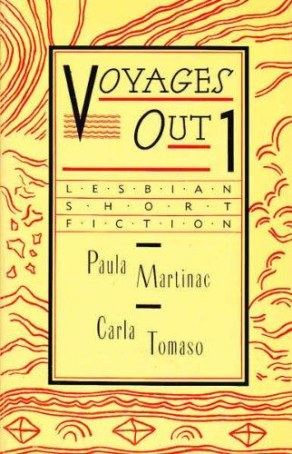 9780931188794: Voyages Out, 1: Lesbian Short Fiction (Bk. 1)