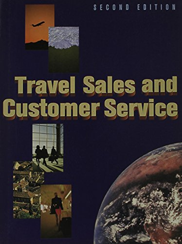 Travel Sales and Customer Service [Paperback] by: Schwartz, Roberta; Macneill,