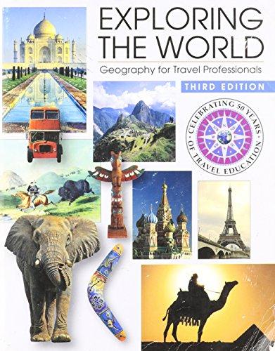 9780931202636: Exploring the World
