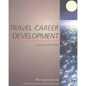 9780931202728: Travel Career Development