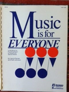 Music Is for Everyone: Laurie Farnan and