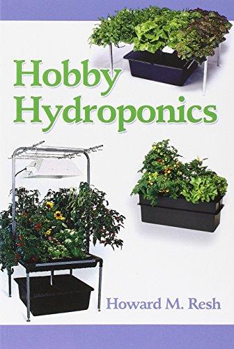 9780931231940: Hobby Hydroponics