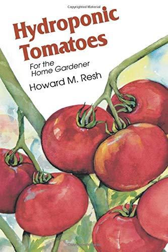 9780931231971: Hydroponic Tomatoes