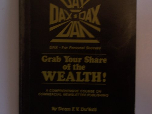 9780931232176: Grab Your Share of the Wealth!