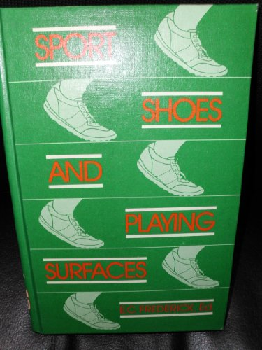 9780931250514: Sport Shoes and Playing Surfaces