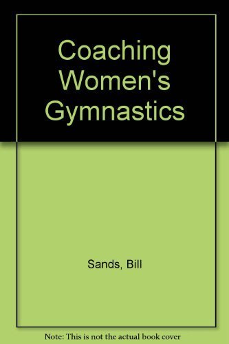 9780931250583: Coaching Women's Gymnastics