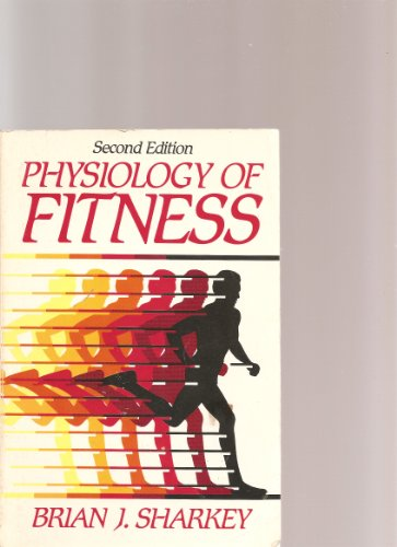 9780931250668: Physiology of Fitness
