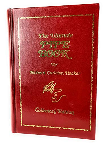 9780931253034: The Ultimate Pipe Book