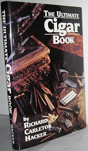 9780931253041: The Ultimate Cigar Book
