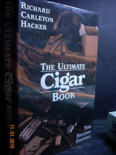 9780931253058: The Ultimate Cigar Book