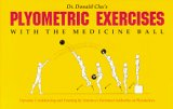 9780931255052: Plyometric Exercises With the Medicine Ball
