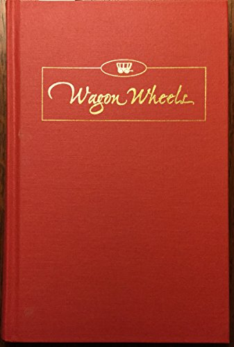 Wagon Wheels a Contemporary Journey on the Oregon Trail signed numbered limited edition: Moulton, ...
