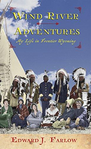 9780931271458: Wind River Adventures: My Life in Frontier Wyoming