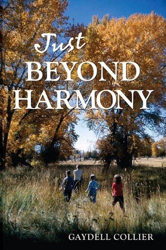 9780931271984: Just Beyond Harmony