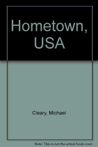 9780931289071: Hometown, USA