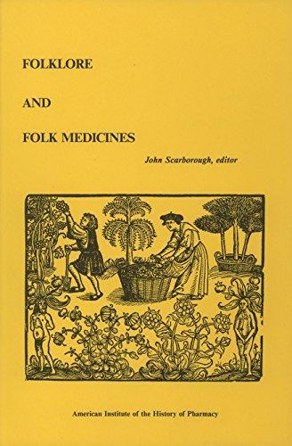 9780931292194: Folklore and Folk Medicines (Publication, No. 10)