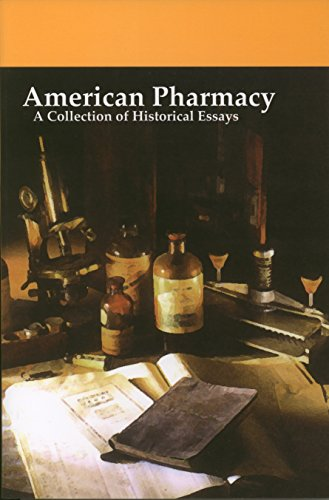 9780931292392: American Pharmacy (1852-2002): A Collection of Historical Essays
