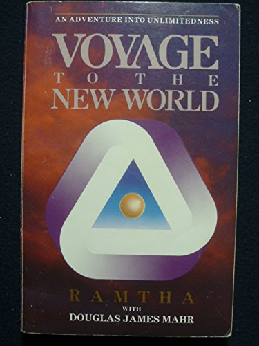 9780931317347: Voyage to the New World: An Adventure into Unlimitedness