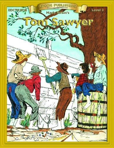 9780931334290: Tom Sawyer (Bring the Classics to Life: Level 2)