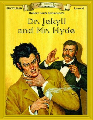 Dr. Jekyll & Mr. Hyde (Bring the: Robert Louis Stevenson