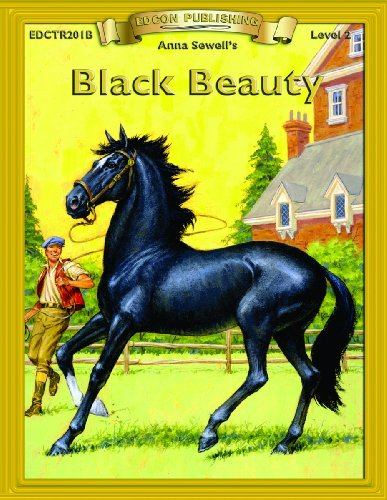 9780931334511: Black Beauty (Bring the Classics to Life: Level 2)