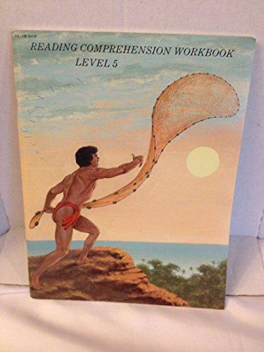 Reading Comprehension Workbook/5th Grade Level/Cr-501B