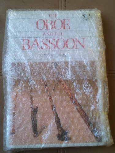 9780931340123: The Oboe and the Bassoon (English and German Edition)