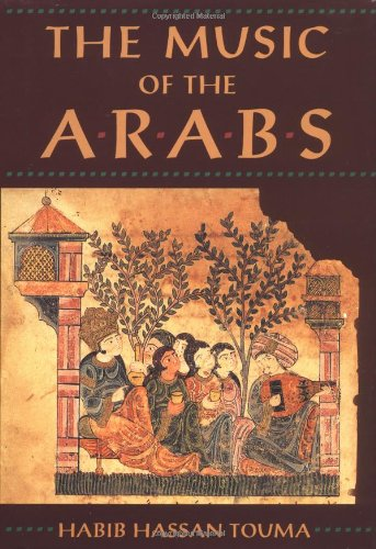 9780931340888: The Music of the Arabs