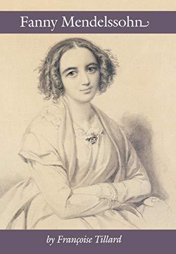 9780931340963: Fanny Mendelssohn