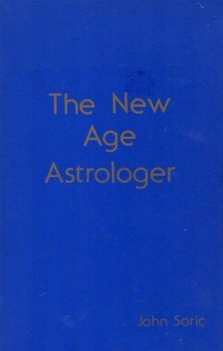 New Age Astrologer: John Soric