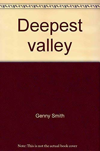 9780931378010: Deepest valley: A guide to Owens Valley, its roadsides and mountain trails