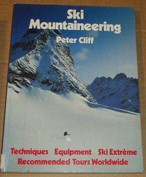 Ski Mountaineering: Cliff, Peter