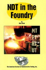 Ndt in the Foundry.: Dick Struk