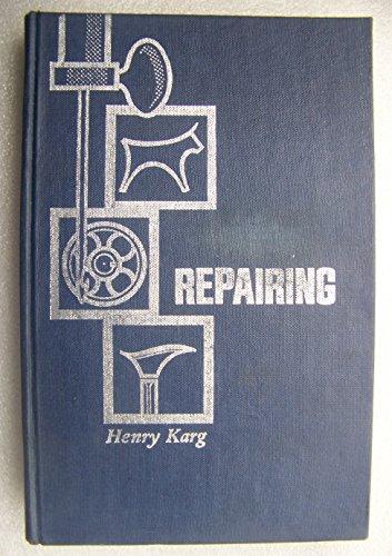 9780931424007: Shoe Repairing