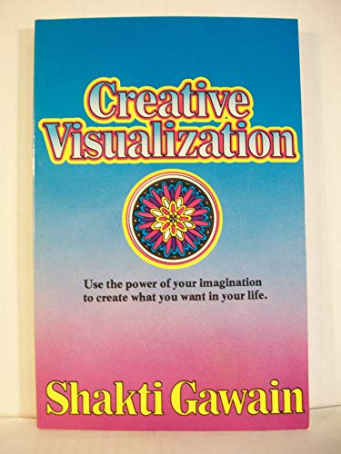 9780931432026: Creative Visualization