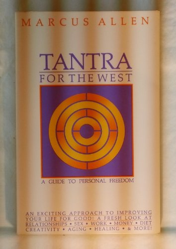 9780931432064: Tantra for the West: A Guide to Personal Freedom