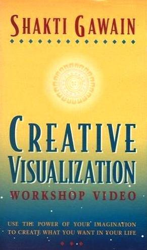 9780931432248: Creative Visualization Workshop [VHS]