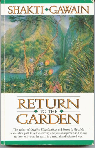 9780931432880: Return to the Garden