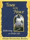 9780931454844: Time to Be Holy: Reflecting on Daily Life
