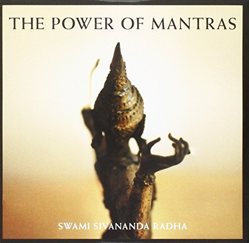 9780931454905: Power Of Mantras(Cd): Instructions for Chanting Mantras