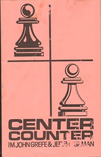 9780931462221: Center Counter