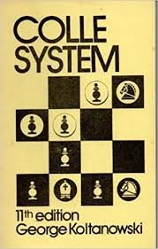 9780931462351: Colle System ,11th Edition